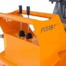 Forst Wood Chipper Hire 2
