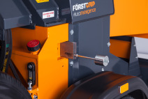 Forst Wood Chipper Hire 3
