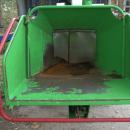 GREENMECH SAFE-Trak 19-28 MK1 8inch Tracked Wood Chipper 5